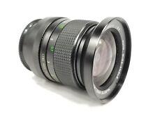 Vivitar Auto Wide-Angle 28mm f/2.5 Camera Lens For Konica AR Mount SN 22721563