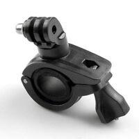 Seat Holder Mount Bicycle Handlebar 1 2 4 5 For GoPro Hero 3+ Camera Bike Pole