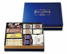 Royce Collection Chocolate set 78 pieces Made in HOKKAIDO Free Shipping