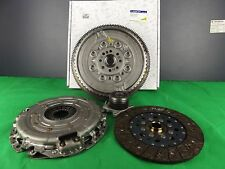 GENUINE SSANGYONG ACTYON SPORTS UTE DUALMASS CLUTCH KIT & FLYWHEEL SET