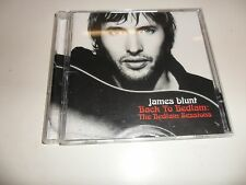 CD JAMES BLUNT-Back To Bedlam: the Bedlam sessioni