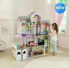 KidKraft Grand Estate Dollhouse + 26 Pieces of Furniture 950169