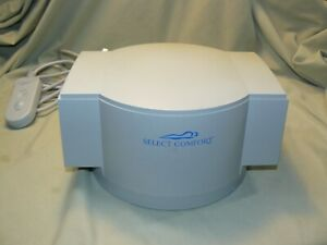 Select Comfort Model EFCS-1 Mattress Inflator Lot #2