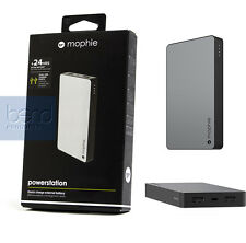 Mophie powerstation 6000mAh Quick Charge External Battery Smartphones & Tablets