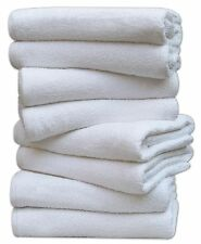 6x DARLING Premium Quality Soft Baby Terry Towelling Nappies 100% Cotton 60x60xm