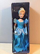 2014 DEAGOSTINI DISNEY PRINCESS Cinderella Bambola di porcellana