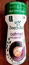 1 Stage Beech-Nut Oatmeal Whole Grain Baby Cereal, 8oz