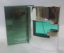 GUESS COLOGNE 2.5 OZ / 75 ML MAN BY GUESS EDT SPRAY NIB SEALED