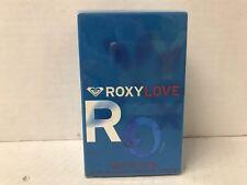 ROXY LOVE BY QUICKSILVER FOR WOMEN EAU DE TOILETTE SPRAY 1.7 FL OZ - EL 197