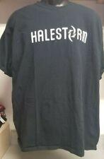 Halestorm Logo Rock Band  Black T-Shirt  2Xl
