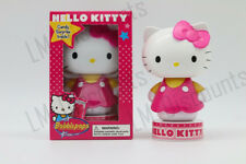 NEW SANRIO Hello Kitty Bobble Head Classic Doll & Candy Dispenser #3 CUTE GIFT