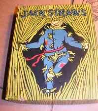RARE Jack Straws Game 4093 Milton Bradley