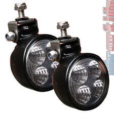 2 Stück Hella Modul 70 12V/24V 15W LED Arbeitsscheinwerfer hängender Anbau