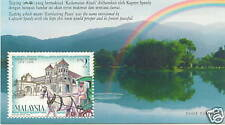 MS 125 ann of  Taiping 1.9.1999 mint