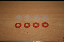 Yamaha YDS3 YDS5 YR1 YDS6 YAS1 YCS1 YR2 YL1 YM1 YM2C oil pipe sealing washers