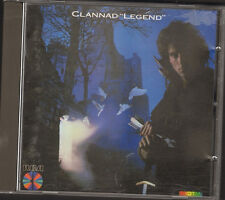 CLANNAD LEGEND 10 track CD 1984 RCA 1st Press ND 71703