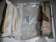 (1 count) Stens 100-089  Briggs & Stratton 691667 Air Filter Replaces 493910