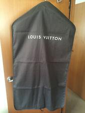 (1) Louis Vuitton Authentic Brown Garment Bag Suit Storage Men's Women's 38 x 22