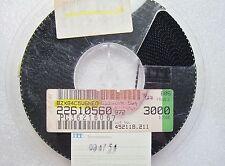 BZX84C5V6NE0 ITT SEMICONDUCTOR ZENER DIODE 5.6V  7% 3000-PC LOT REEL