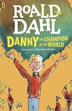 Danny the Champion of the World (Paperback or Softback)