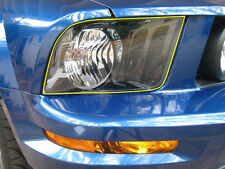 2005/2006/2007/2008/2009 Mustang [PP_H] Paint Protection - Headlight Lens Kit