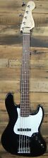 Squier by Fender Affinity 5-String Jazz Electric Bass V Guitar BLEM #B0557