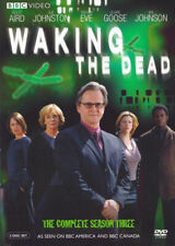 Waking the Dead - The Complete Season 3 New DVD
