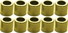 "Brass Ferrule for Air & Water Hose #625 1/4"" Id/.525 Id/.470 L/.360 P"