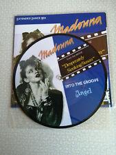 "MADONNA - RARE 7"" PICTURE DISC - NEW!"