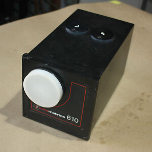Inframetrics 610 Telescope Thermal Imaging Radiometer Infrared Camera