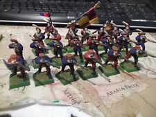 Warhammer fantasy empire handgunner lot b