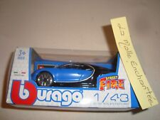 Bburago 1/ 43 Burago 2014 Corvette Stingray