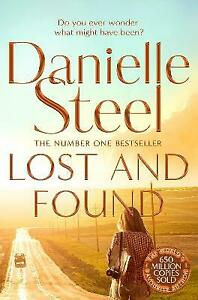 Lost and Found by Danielle Steel (Paperback, 2020)