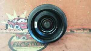 A6650300403 polea cigueñal ssangyong rexton 2.7 turbodiesel (160 cv) 616201