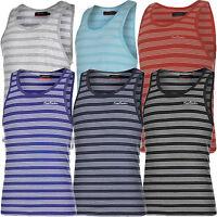 PIERRE CARDIN Tank Top Muscle Shirt Muskel T-Shirt TShirt S M L XL 2XL 3XL 4XL