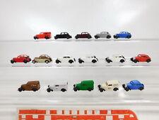 CA371-0, 5 #16x Brekina 1:87 / H0 Oldtimer-Pkw-Modell DKW F7, 2. Elección