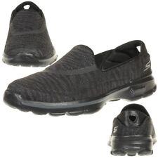 Skechers GO Walk 3 Creation Schuhe Damen Walking Goga Plus Ballerina