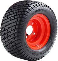 1 New Otr Grassmaster  - 18/8.5r10 Tires 1885010 18 8.5 10