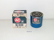 PF13 AC Delco Oil Filter Dodge Chrysler Plymouth Jeep Ford Mercury 5579164