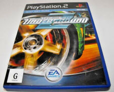Need for Speed Underground 2 PS2 PAL *No Manual*