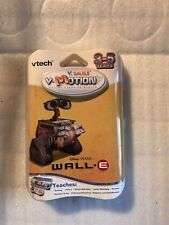 Vtech V.Smile Motion WALL-(E) Learning Games 3-5 Years NIB unopened