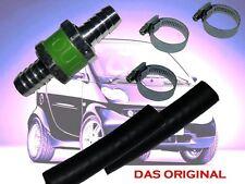 * Smart preparan fortwo 450 451 452 teillastentlüftung roadster Brabus src carga parcial