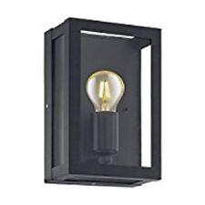 Eglo 94831 Lámpara de exterior color negro