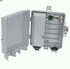1 NID, Corning Telephone Network Interface Waterproof