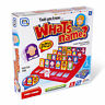 Whats Their Name Board Game Fun Guessing Childrens Kids Guess Who Party Toy New