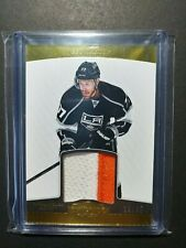 2011-12 Panini Dominion Jersey Patch #41 Jeff Carter 14/25 Los Angeles Kings