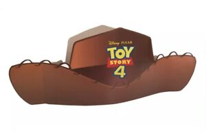 Toy Story Paper Cowboy Hats Woody AR Interactive Hats Birthday 🎉 Favors (4)