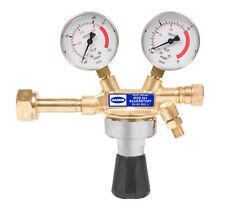 Druckminderer für Sauerstoff Druckregler O2 Armatur Autogen ACE Drumi
