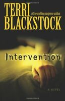 Complete Set Series - Lot of 3 Intervention Mysteries books by Terri Blackstock