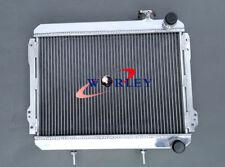 For TOYOTA COROLLA SR5 AE70/AE71/AE72 3A/4A 1.5/1.6 1979-1983 Aluminum Radiator